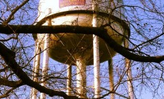 Montevallo Water Tower